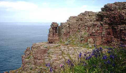 Pointe du Cap Frehel