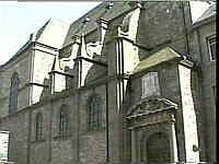 église, Saint-Malo